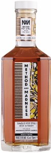 Method & Madness Single Pot Still Acacia Wood 700ML