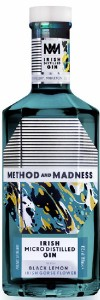Method & Madness Gin 700ML
