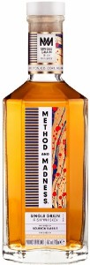 Method & Madness Single Grain 700ML
