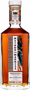 Method & Madness Single Pot Still  Hungarian Oak 700ML