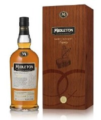 Midleton Barry Crockett Legacy Pot Still 700ML