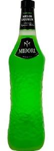 Midori Melon Liqueur 1L