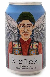 Mikkeller K:rlek 15 Can 330ML
