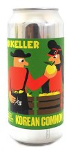 Mikkeller NYC Korean Common Can 473ML
