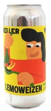 Mikkeller NYC Lemoweizen Can 473ML