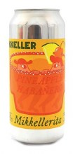 Mikkeller NYC Mikkellerita Pineapple/Habenero Can 473ML