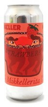 Mikkeller NYC Mikkellerita Strawberry Can 473ML