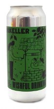 Mikkeller NYC Wishful Drinking Can 473ML