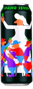 Mikkeller The Idaho 7 IPA Can 500ML