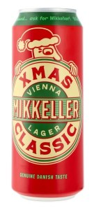 Mikkeller Xmas Classic Vienna Can 500ML