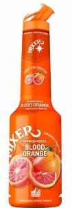 Mixer Blood Orange Concentrate 1L