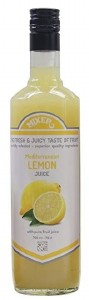 Mixer Lemon Juice 700ML