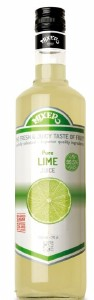 Mixer Lime Juice 700ML