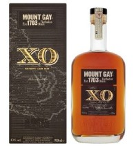 Mount Gay X.O. Rum 700ML