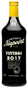 Niepoort Vintage 2017 750ML