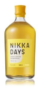 Nikka Days Blended Whisky 700ML