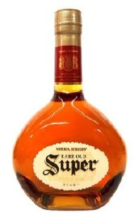 Nikka Super Old Rare 700ML