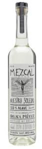 Nuestra Soledad Mezcal Joven 2017 700ML
