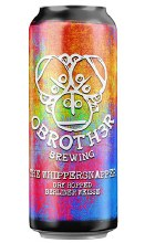 O'Brother The Whippersnapper Can 440ML