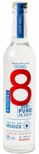 Ocho 8 Blanco 'El Bajio' 500ML