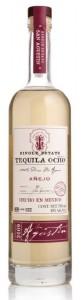 Ocho Tequila Anejo 700ML