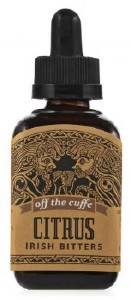 Off The Cuffe Citrus Bitters 50ML