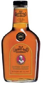 Old Grand-Dad Whiskey 700ML