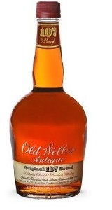 Old Weller Antique 750ML