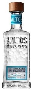 Olmeca Altos Plata Blanco 700ML