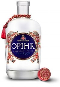 Ophir Oriental Spiced London Dry Gin 700ML