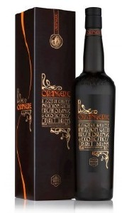 Compass Box Orangerie Whisky Infusion 700ML