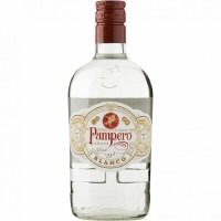 Pampero Anejo Blanco 700ML