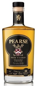 Pearse Founder's Choice 12 Year Old Single Malt Irish Whiskey 700ML