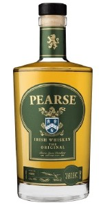 Pearse Original Blend Irish Whiskey 700ML