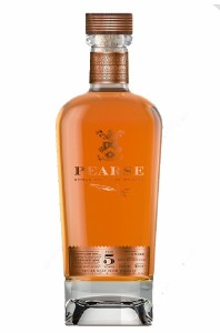 Pearse 5 Year Old Single Malt Irish Whiskey 700ML
