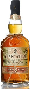 Plantation Barbados 5 Years Rum 700ML
