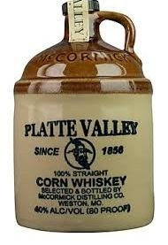 Platte Valley Corn Whiskey 750ML