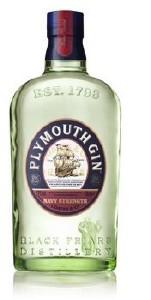 Plymouth Navy Strenght Gin 700ML