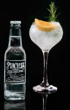 Poachers Ginger Ale 200ML