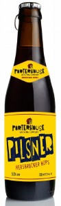 Porterhouse Heresbrucker Pilsner 330ML