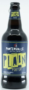 Porterhouse Plain Porter 500ML