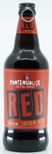 Porterhouse Red Ale Case 12x500ML