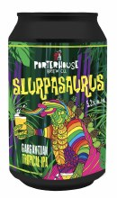 Porterhouse Slurpasaurus  Can 330ML