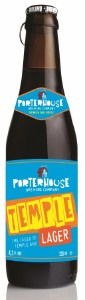 Porterhouse Temple Lager 330ML