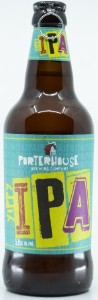 Porterhouse Yippy IPA 500ML