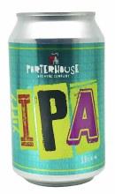Porterhouse Yippy IPA Can 330ML