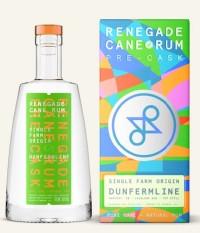 Renegade Rum Dunfermline Pots Still 70CL