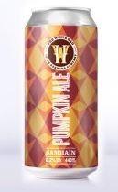 White Hag 'Samhain' Pumpkin Ale 440ML