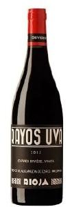 Rayos Uva Rioja