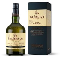 Redbreast 12 Year Old Cask Strenght Single Pot Still Irish Whiskey 700ML